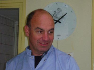 Drs. O. (Otto) R.M.W. van der Velden